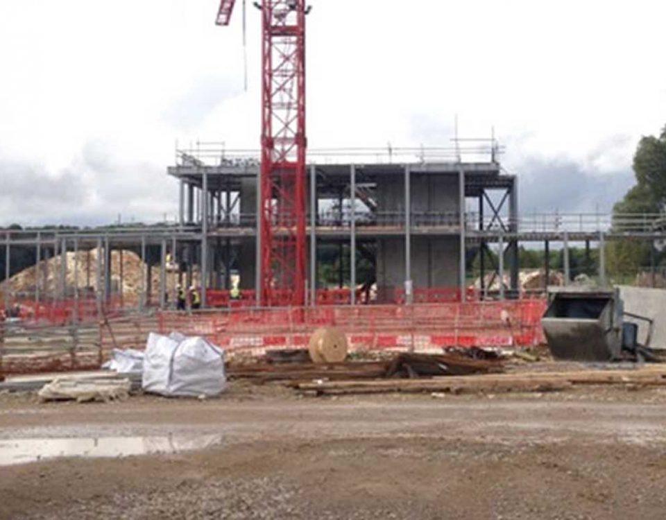 Basement Waterproofing - Henley on Thames