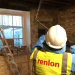 Timber Treatment - Renlon 3